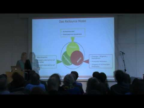 Tania Singer: ReSource - Training für Geist und Herz