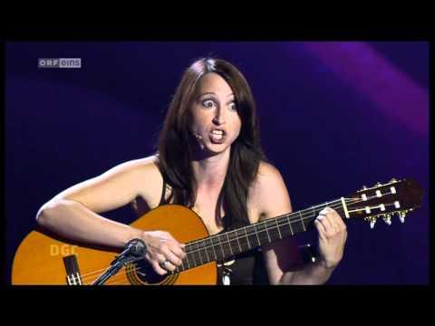 Lydia Prenner-Kasper - Der schönste Tag (Die grosse Chance - Castingshow 2 - 16.09.2011)