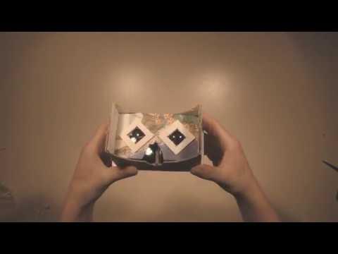 VR-Brille selber bauen