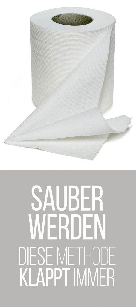 Sauber werden: Diese Methode funktioniert, Töpfchentraining, Potty Training, Sauberkeitserziehung, Windeln abgewöhnen, Abschied von der Windel