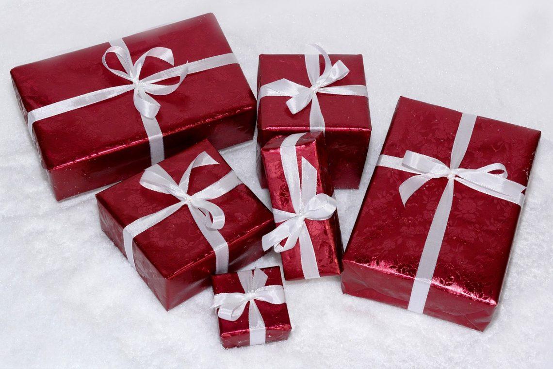 Geschenke, Geschenke, Geschenke: Übersättigung unterm Weihnachtsbaum