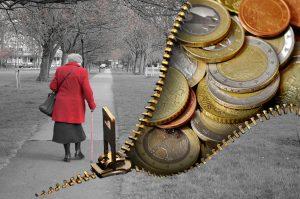 Rente/Pension: Wer Kinder hat, ist selbst schuld!