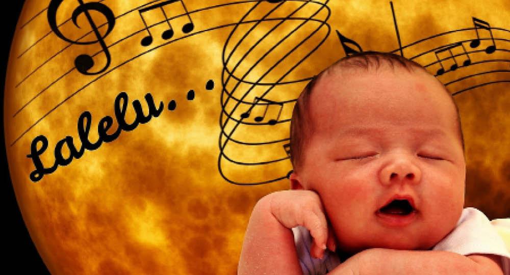 Schlaf, Kindlein, schlaf – die Macht derSchlaflieder