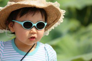 Hausmittel: Das hilft bei Sommerbeschwerden | auch für Kinder geeignet