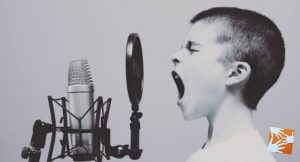 Singen macht schlau, mutig und kann das Immunsystemstärken