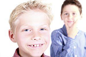 Der kleine Unterschied: Jungen gezieltfördern