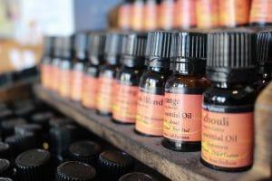 Ätherische Öle für Kinder