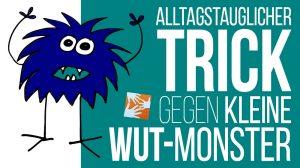 Trotzphase: Über den Umgang mit kleinen Wut-Monstern