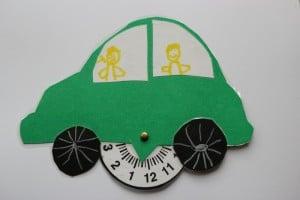 Vatertag: Geschenks- und Kuchenidee, absolut tauglich für kleine Kinderhände