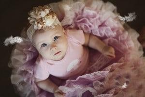 Dinge für ganz Kleine: sinnvolle und sinnlose Babysachen