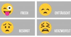 Emotionen-Karten als Erziehungshelfer – Download
