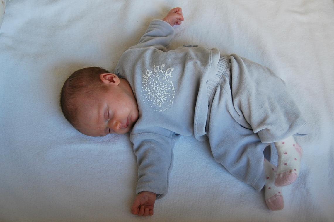 Schlaf Baby schlaf … 13 Maßnahmen rund ums Ein- und Durchschlafen