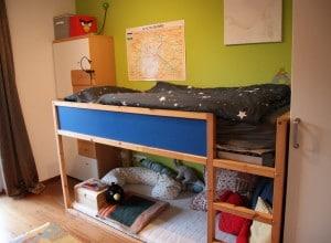 1.001 Gestaltungsideen fürs Kinderzimmer – mindestens