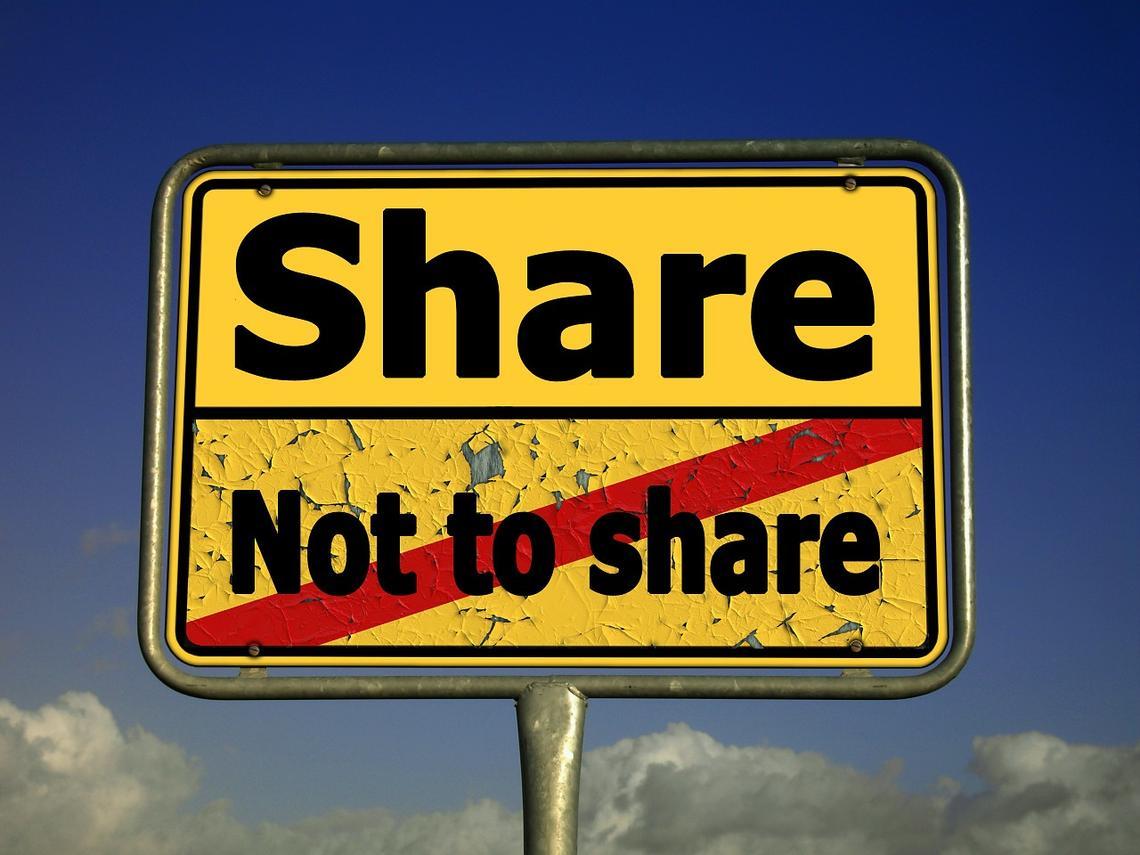 Commons: 11 Ideen zum Thema Teilen und Tauschen im Familienalltag