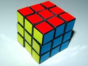 Rubik's Cube: Zauberwürfel lösen – so geht's