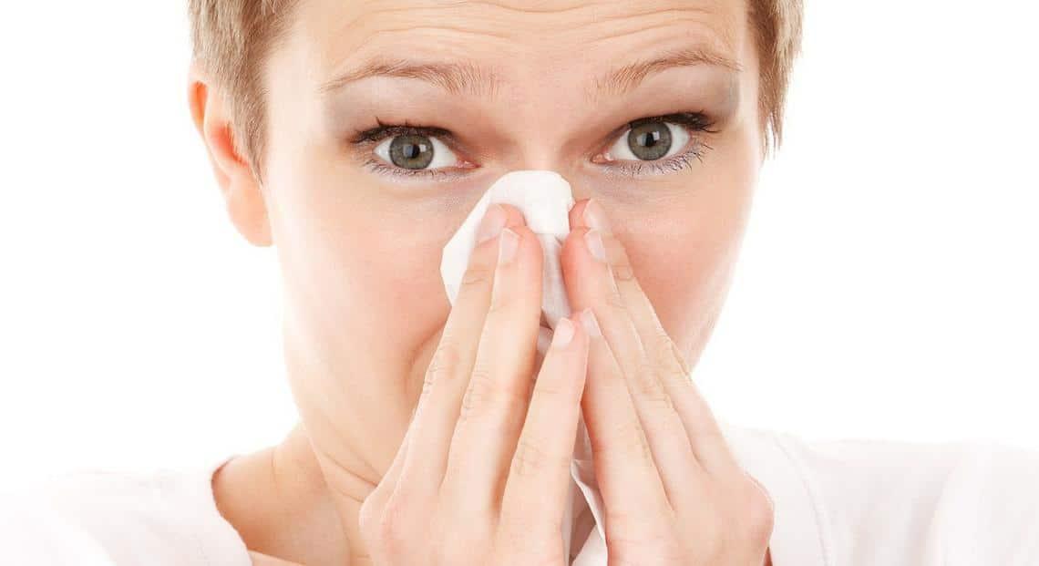 Das hilft bei Pollenallergie: Tipps aus dem Ayurveda