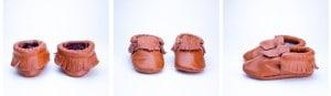 Mitmachen und aktuelle Krabbelschuhe gewinnen: Baby-Moccs von Warm-Toes.com