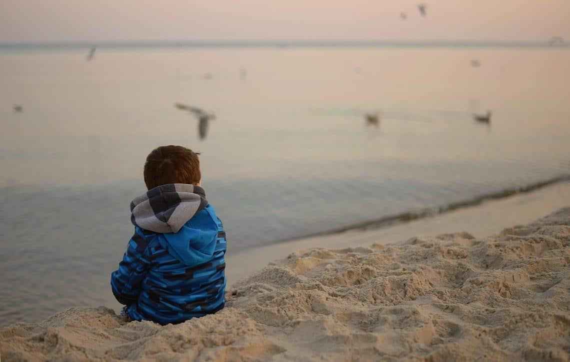 Woran man ein Kind mit Asperger-Syndrom erkennt