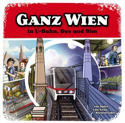 Ganz Wien Spiel