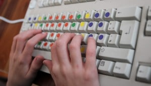 10-Finger-System lernen für Kinder: empfehlenswerte Online-Lernprogramme