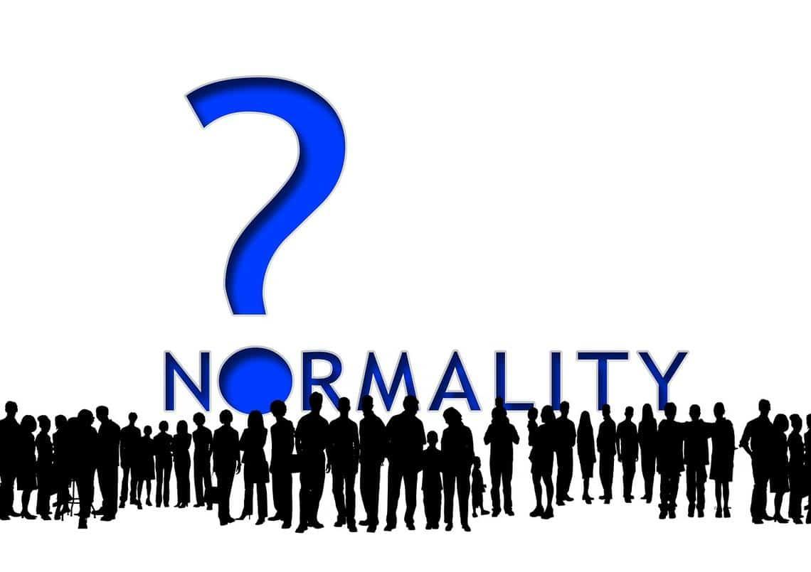 Du bist so gewöhnlich! Normal sein als Ziel der Erziehung?!