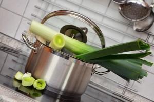 Was koche ich heute? – Teil 1