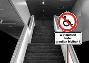Das Recht auf Betreuung bei Behinderung #wirsindallefreigeboren