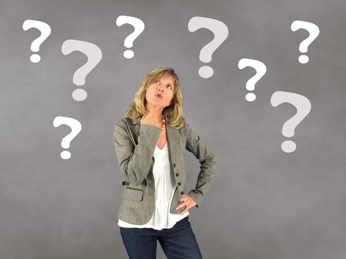 Warum …? Brennende Fragen einer genervten Mutter