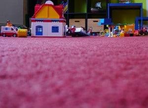 Braucht jedes Kind ein eigenes Kinderzimmer?