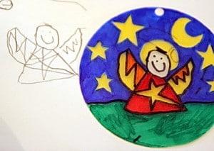 Basteln Mit Kindern Im Advent Kreative Diy Ideen Fur Weihnachten