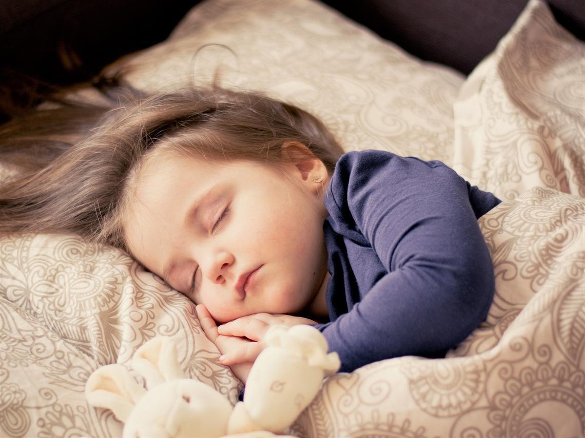 #fragmama: Tipps und Tricks rund ums Einschlafen
