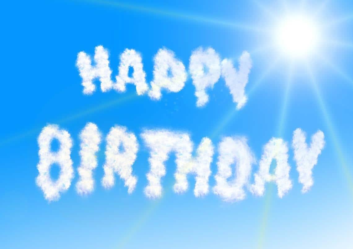 7. Blog-Geburtstag: Einladung zu einer kleinen Zeitreise