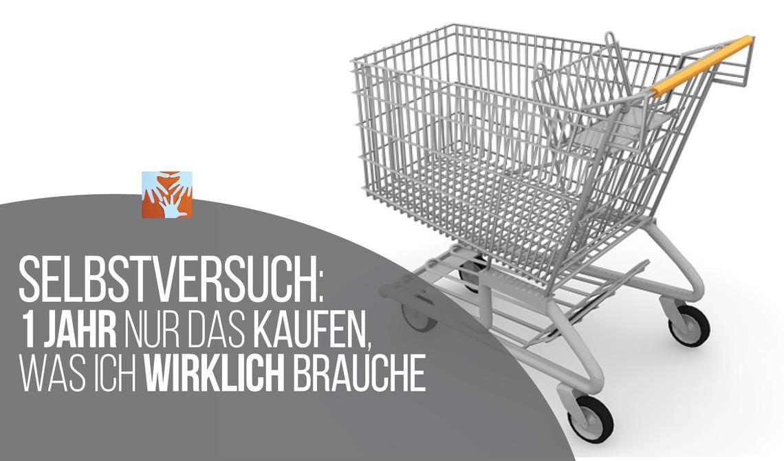 #ShoppingDetox: Autsch! Verzicht auf Online-Shopping schmerzt – und ist teuer!