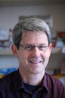 Gerald Brandtner