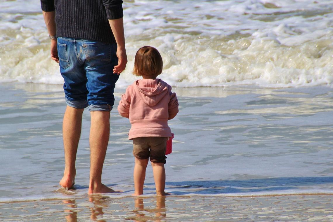 Urlaub mit Familie: Wie geht das am besten? #fragmama