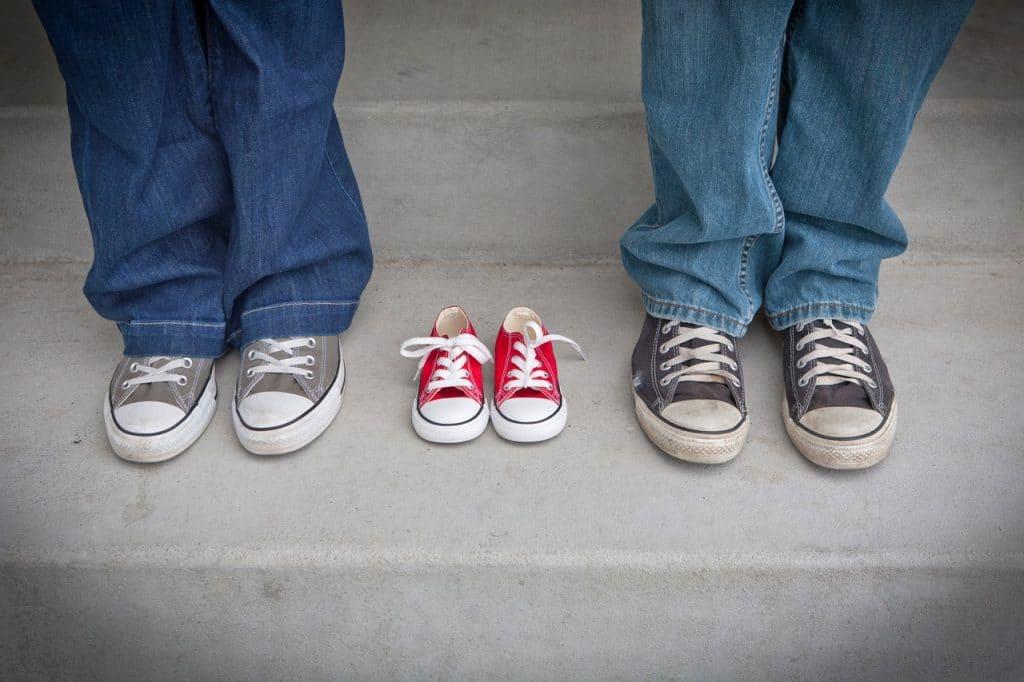 Typische Fallen frisch gebackener Eltern