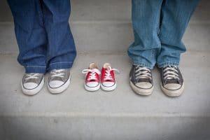 10 typische Fallen, in die junge Eltern treten