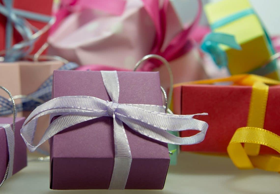 Geschenksideen: Empfehlenswertes Spielzeug fürKleinkinder