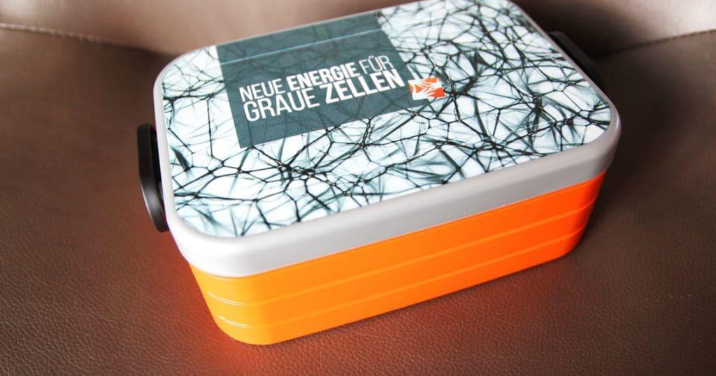 Eigenes Design: Unsere individuell gestaltete Brotdose von MyMepal