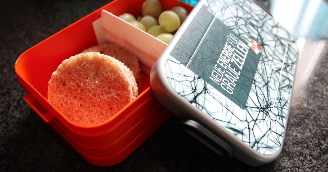 MyMepal: Unsere selbst gestaltete Brotdose [mit Rabattcode!]