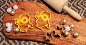 Selbstgemachte Keksausstecher 3D-Druck