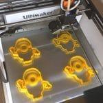 DIY selbstgestaltete Keksausstecher im 3D-Drucker
