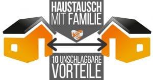 Familienurlaub: 10 unübertroffene Vorteile, die für Haustausch sprechen
