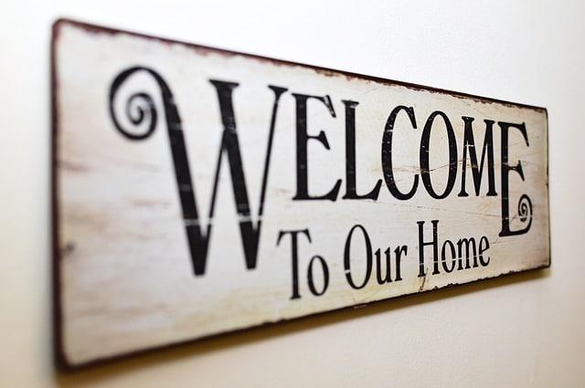 Willkommen bei uns daheim: Haustausch mit Familie