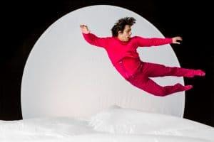 Kunst für Kinder: 6. internationales Theaterfestival für Klein(st)kinder