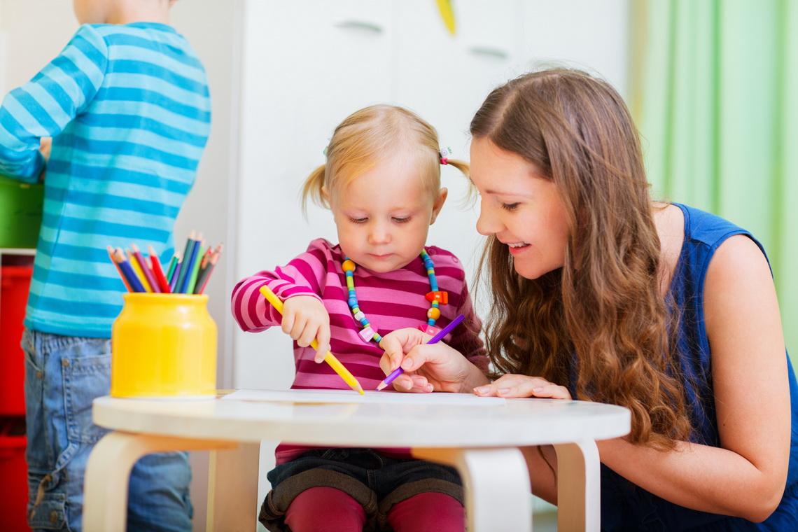 Babysitter gesucht: Worauf Eltern achten sollten