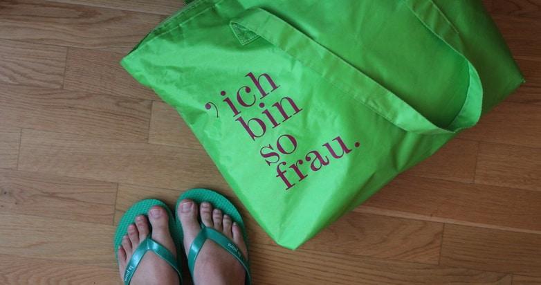 Auszeit für Mama: Ich-Zeit for Ladies only