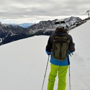 Skifahren mit Kind: Tiroler Zugspitzarena