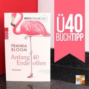 Ü40 Buchtipp Rohwohlt Verlag | Muttis Nähkästchen