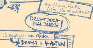 Jan-Uwe Rogge: Dreht doch mal durch!